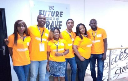 How Abuja-based Soso Care is Helping Less Privileged People Purchase Health Insurance With Waste Plastic Bottles in Abuja
