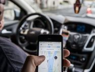 Uber Suspends Operation in Nigeria as FG Lockdown Disrupts Major Operations