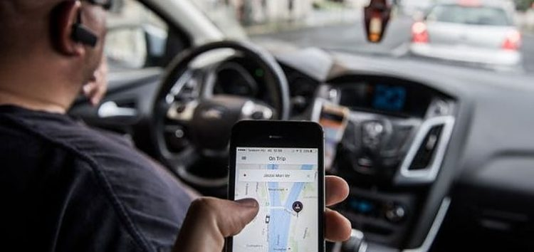 N10m License Fee, N5m Annual Renewal, 10% of Each Trip, Lagos Govt Finally Set To Regulate Uber, Bolt and Others