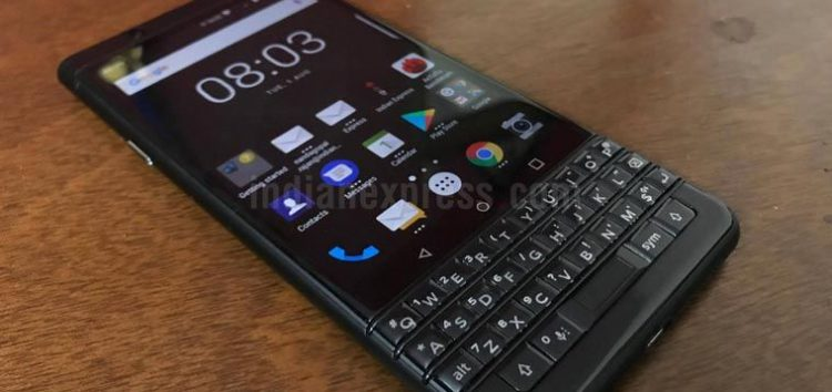 BlackBerry Phones Could Go Extinct Quicker than We Thought as its Makers, TCL Ends Partnership with Blackberry