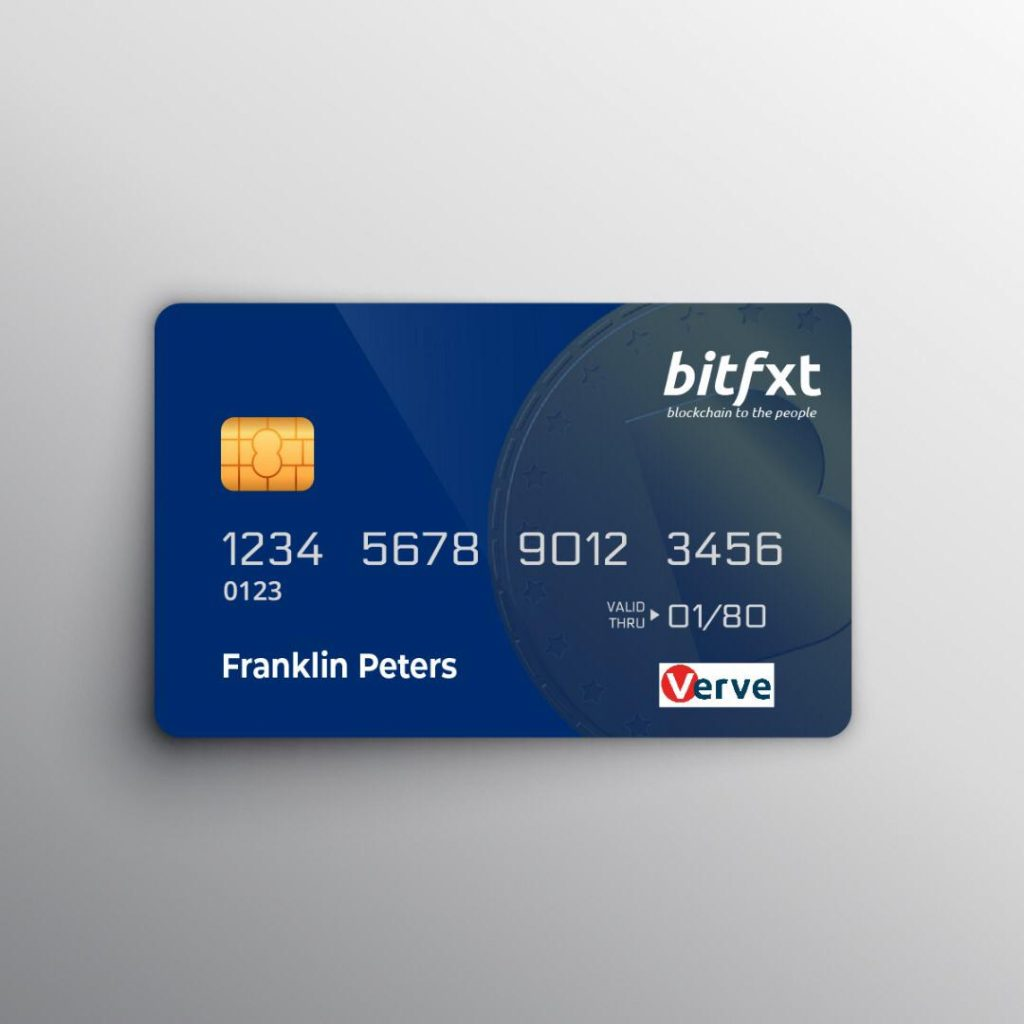 Bitfxt raises #5.45 trillion to scale operations in Nigeria