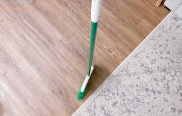 #BroomChallenge- We are not Killjoys, But is February 10 Actually the Only Day Brooms and Mops Can Stand Upright?