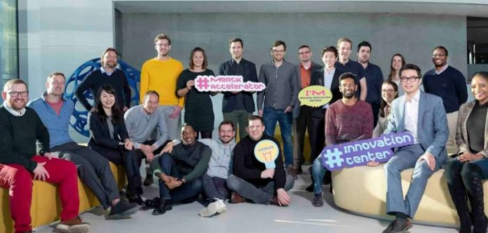 Merck accelerator selects Nigeria's chekitt for the 8th round of its accelerator