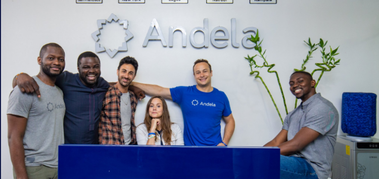 Andela Announces Global Expansion With Developers in 37 Countries Including Latin America