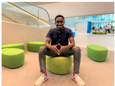 Chekkit is only African Startup Selected into the 8th Cohort of the Merck Accelerator