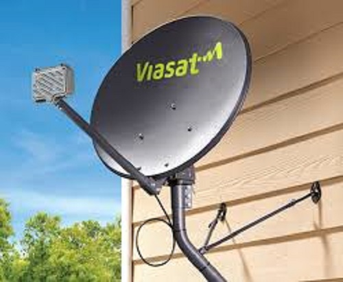 Viasat Plans to Improve Nigeria's Internet Penetration with Satellite Internet
