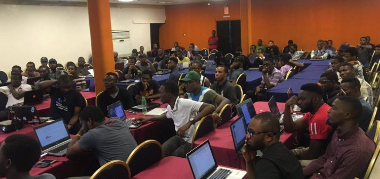A Deep-learning Solution That Prevents Child Abuse Wins Hackathon4Justice Organized by Andela, Facebook and UNODC
