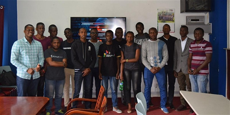 Tech Events in Africa: Nerds Unite, Open Source Festival and #CodeZone