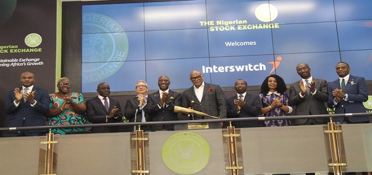 Interswitch Lists ₦23billion Bond on the NSE, Instead of its Much Awaited IPO