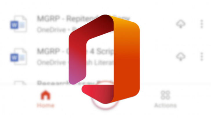 Microsoft Releases All-in-one Microsoft Office App for Andriod Users