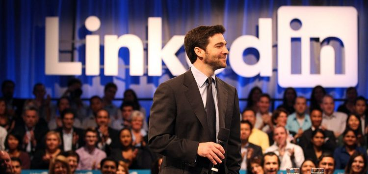 LinkedIn CEO Jeff Weiner Steps Down After 11 Years, to be Replaced by Senior Vice President in Charge of Product
