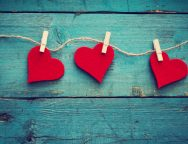 Looking to Have a Wonderful Valentine Experience But Don't Know How? Here are 5 Apps that Could Help