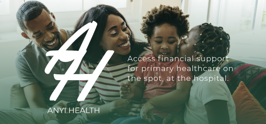 Anyi Health to Provide Credit Facilities for Stranded Patients With N36M Investment
