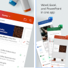 You Can Now Access Word, Excel and PowerPoint on One App as Microsoft Releases All-in-one Office App for Andriod