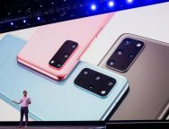 Samsung Unveils its Flagship Smartphones S20 Series and Other Devices at its Unpacked Event