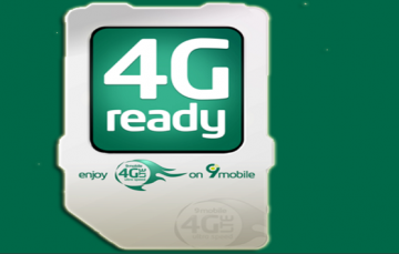 9mobile Looks to Reclaim Lost Subscribers with $220M Investment in 4G Expansion Across Nigeria
