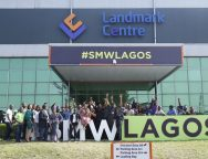 Tech Events in Africa: Social Media Week Lagos, TC Townhall, and VivaTech Tour