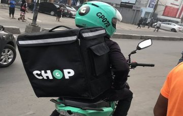 Gokada's GChop Bikes are Only for Parcels, Food Delivery Will Come Later-  CEO, Fahim Saleh