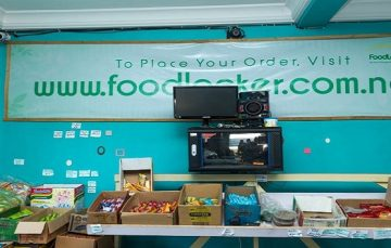Nigerian Agritech Startup, FoodLocker to Improve its Model with $40,000 Investment from Founders Factory Africa