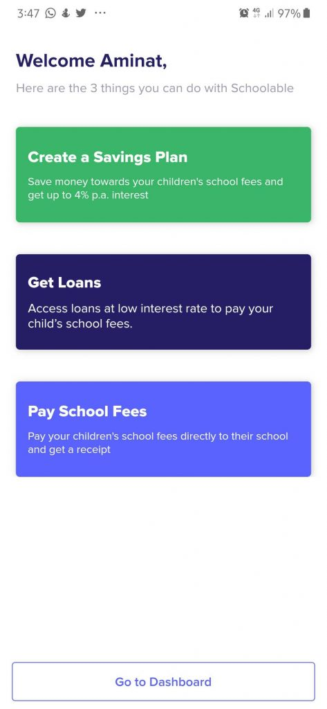 AllPro Schoolable is the Edtech Solution That Helps Parents Save for School Fees