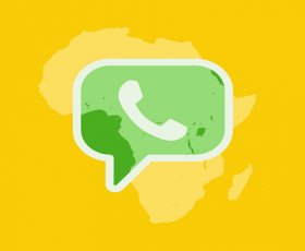 WhatsApp, Africa's Largest Messaging Platform Surpasses Milestone of 2 Billion Global Users