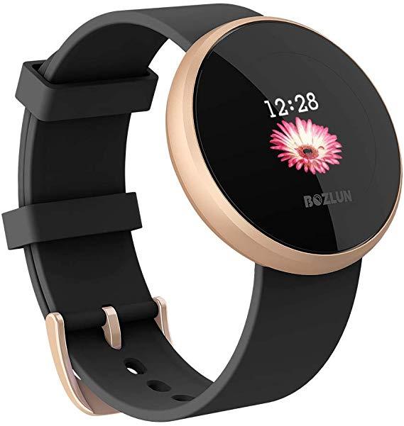 Hello, pretty smartwatch