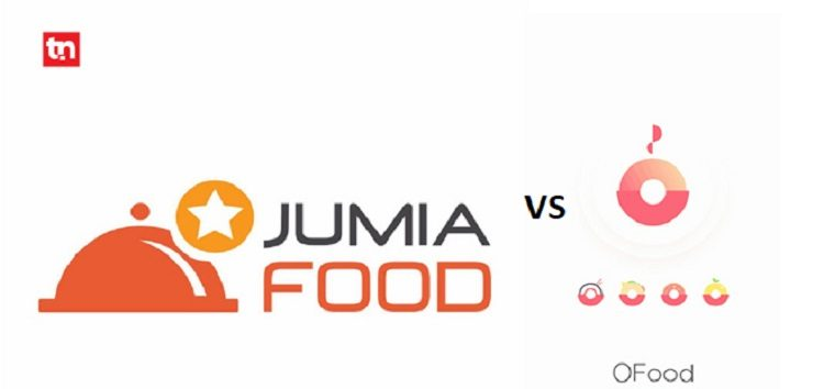 Jumia Foods vs OFoods: All You Need to Know Before Ordering Your Meals