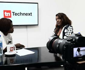 Major Takeaways from 'Women in Tech' With Forbes Fellow, Andrea Kamara Dunbar, Founder of BalanceBowl