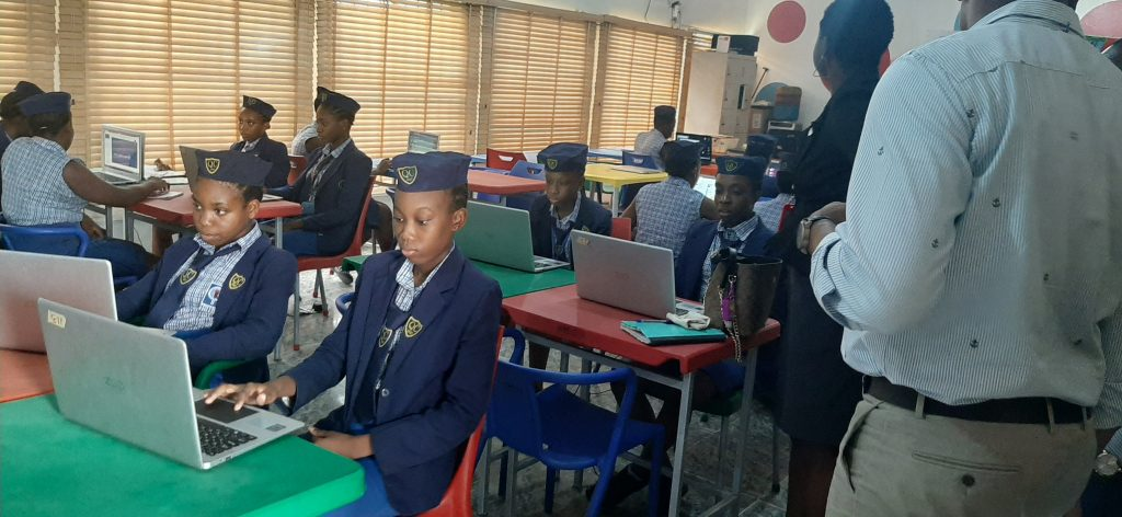 Skool Media Reiterates its Support for the Education Sector in Nigeria, to Launch U-Create Hub