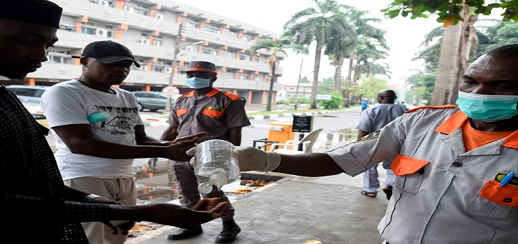 How FG Could Breach Privacy Laws in a Bid to Curb the Spread of Coronavirus Using Phone Data