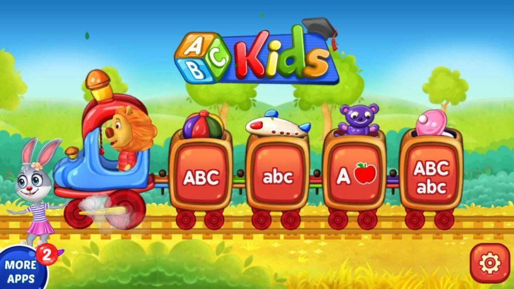 5 Children's Apps Are What You Need to Keep Your Kids Meaningfully Occupied