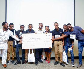 ARM Wraps DAAYTA 2020, Announces ₦12m Grant Winner