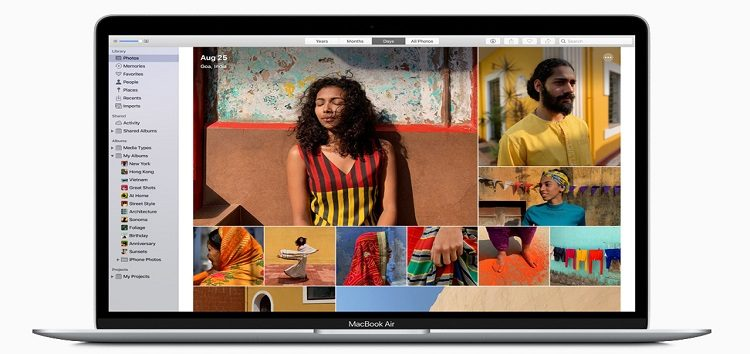 The Latest MacBook Air has 2 Times More Speed, Storage and New Magic Keyboard for a Reduced Price of  N366,133