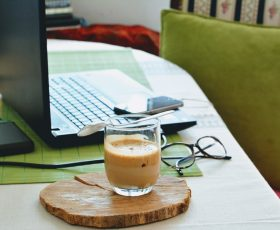 How to Avoid Distractions and Maximise Your Productivity as an Entrepreneur Working from Home