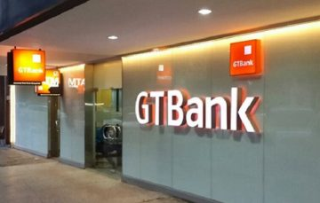 Digitally Motivated: GT Bank Declares Over N18 Billion Profit From Its Digital Banking Services in 2019