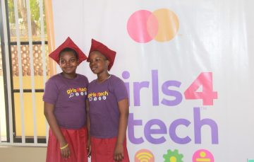 Girls4Tech: How Mastercard is Addressing the Shortage of Tech Skills Among Nigerian Women
