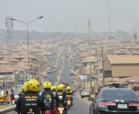 Nigeria's largest city, Ibadan is on its way to becoming the country's largest tech hub