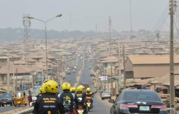 Ibadan is the New Lagos for Opay, Max.NG, Safeboda and Other Operators, But What Does the City Hold for Them?