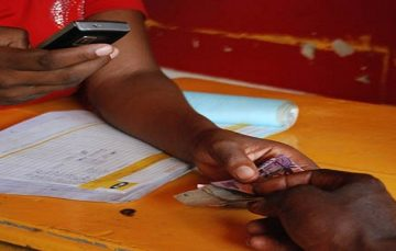 Nigeria Might Have Lost a Golden Opportunity at Financial Inclusion with the HUP Disbursement