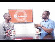 #NextQuestion: Gbenga Odegbami of Youverify Speaks on the Possibilities of Remote Work