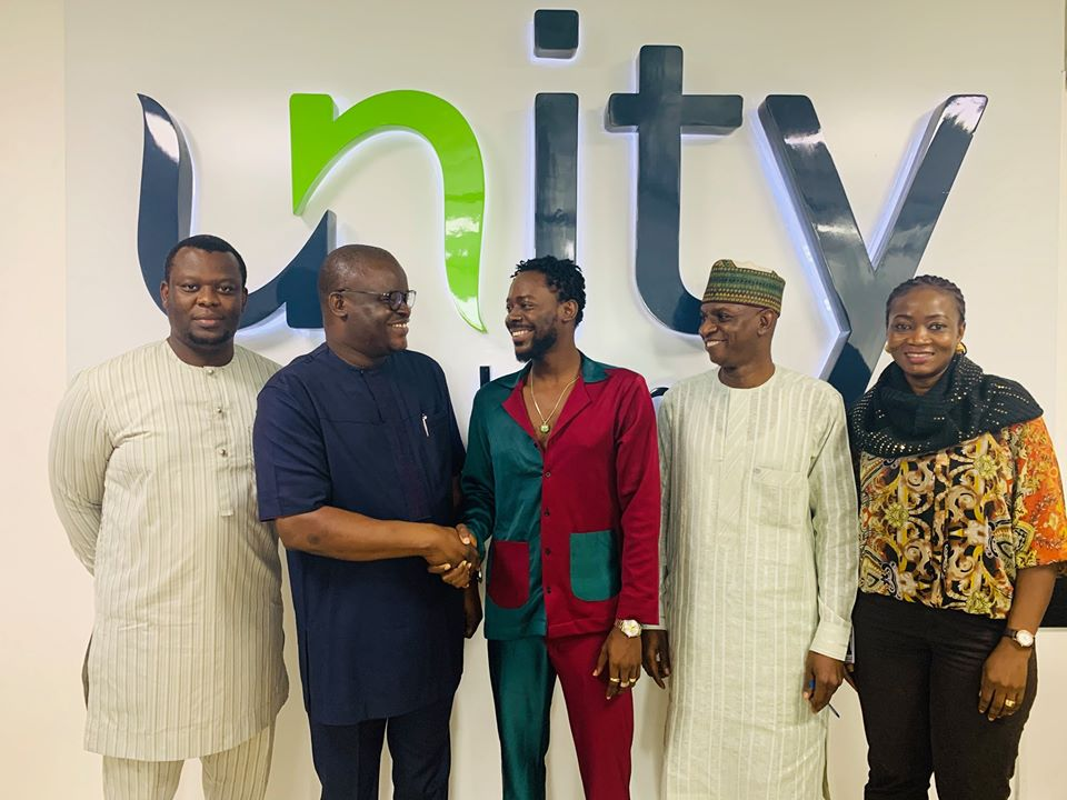 Unity Bank Partners Dynamiss to Boost Access to E-Learning in Nigeria