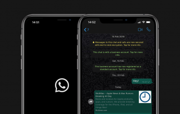 Finally, WhatsApp Dark Mode is Here, Even though Not Everyone Can Use it Yet