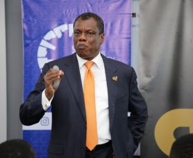 Austin Okere Encourages Entrepreneurs and Business Professionals to Adopt the 3Ws for Entrepreneurial Success