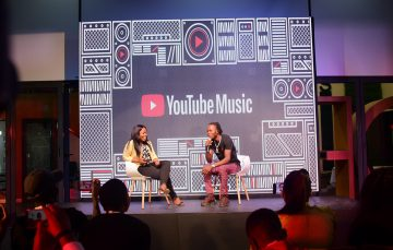 YouTube Launches its Music Platform, YouTube Music, in Nigeria Today