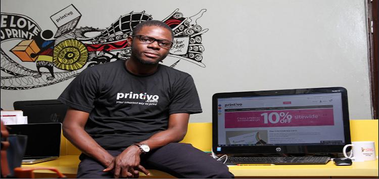 'Tech is not a Get Rich Quick Scheme'-Printivo CEO, Oluyomi Ojo Advices Entrepreneurs Seeking Instant Wealth