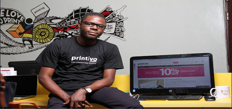 'Tech is not a Get Rich Quick Scheme'-Printivo CEO, Oluyomi Ojo Advices Entrepreneurs Seeking Instant Wealth
