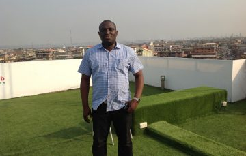 'Money in the Bank Won't Help You' – Victor Asemota Prepares Businesses and Individuals for Life After Covid-19