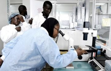 Breaking: NCDC Reports 170 New Covid-19 Cases After Conducting 978 New Tests