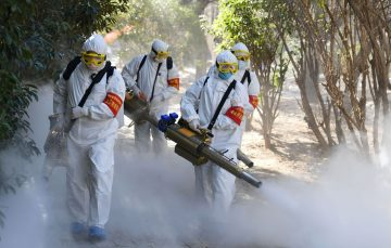 Amidst Coronavirus Fears, Here Are Major Global Events That Have Been Cancelled in 2020
