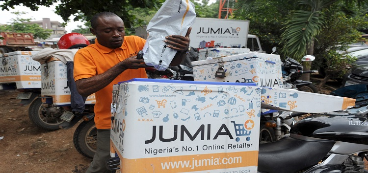 Jumia and Konga are Offering Discount and Free Deliveries to Cushion the Effects of the Covid-19 Pandemic